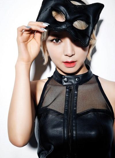 vocalist choa