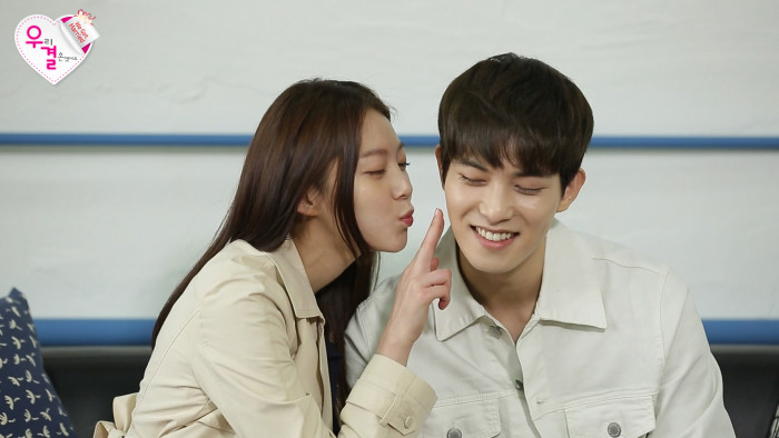 jonghyun and seungyeon dating After speculations of cnblue's jonghyun and gong seung yeon couple leaving we got married, fnc entertainment confirms but clarified news of their last episode shooting.