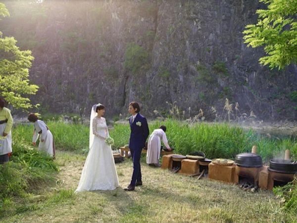 won bin lee na young wedding 2