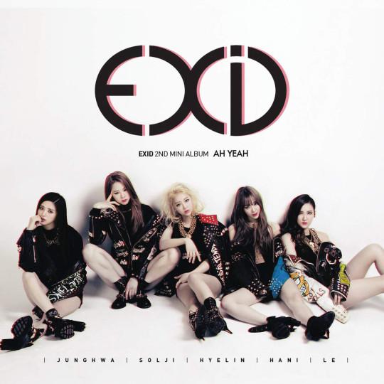EXID album_3