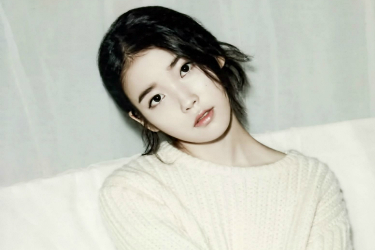 IU To Sing Congratulatory Song At Her Managers Wedding