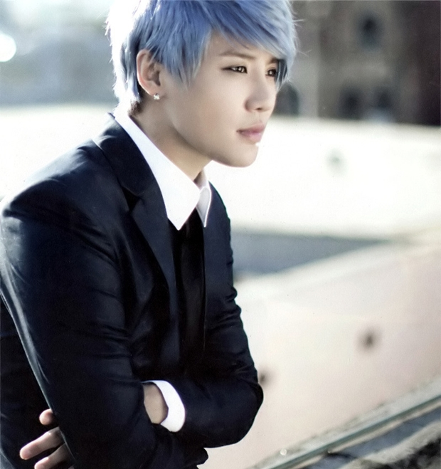 Jyj S Junsu Says He S Running Out Of Colors To Dye His