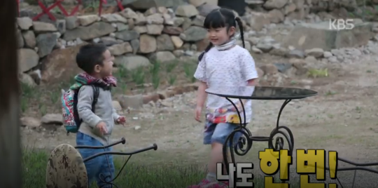 Lee Seo Jun Stays Behind to Clean Up the Mess He and His Brother Made on Superman Returns 3