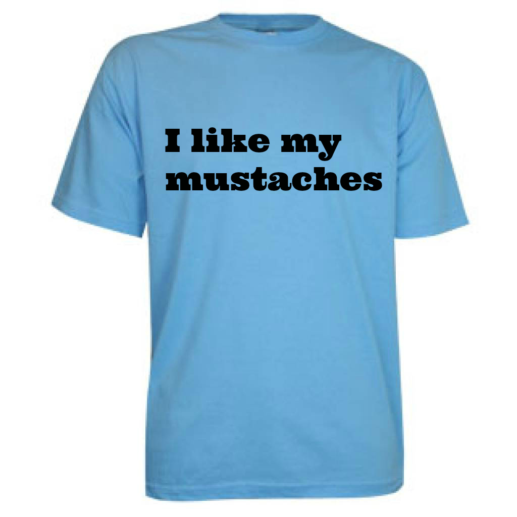 MustachesShirt