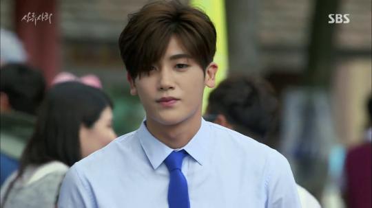 Park Hyung Sik High Society 6