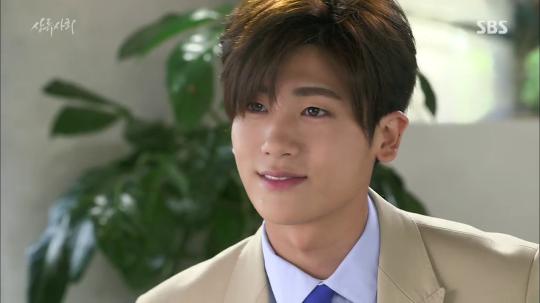 Park Hyung Sik High Society 7