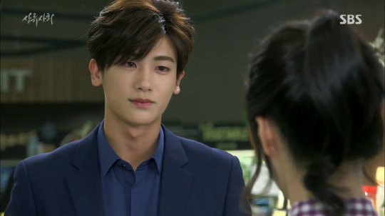 Park Hyung Sik High Society Ep 5 Cap