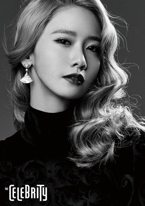 YoonA The Celebrity