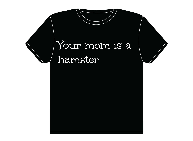 YourMomShirt