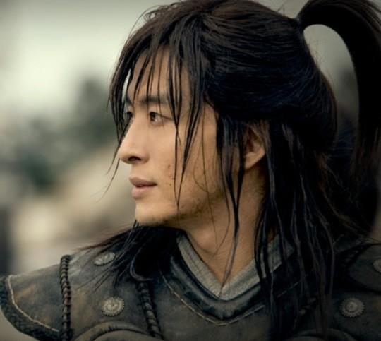 bae yong joon legend