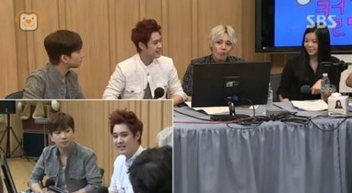 cultwo show mblaq 2
