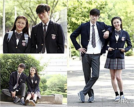 ha ji won lee jin wook the time i loved you