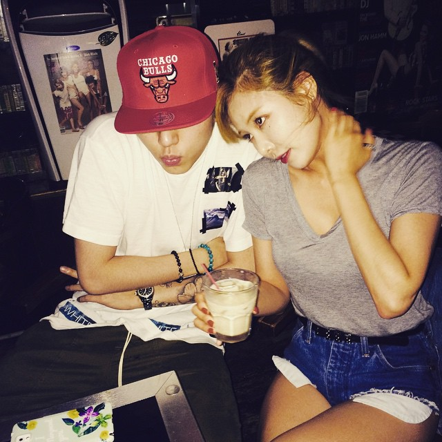 Hyuna and junhyung dating website 3