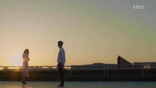 producer gong hyo jin kim soo hyun final