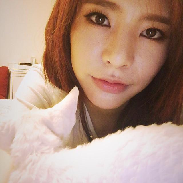 Wondrous Girls39 Generation Shows Off New Hairdos For Summer Comeback Soompi Short Hairstyles Gunalazisus