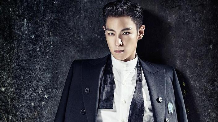 t o p s crazy dance skills bring joy to bigbang members soompi
