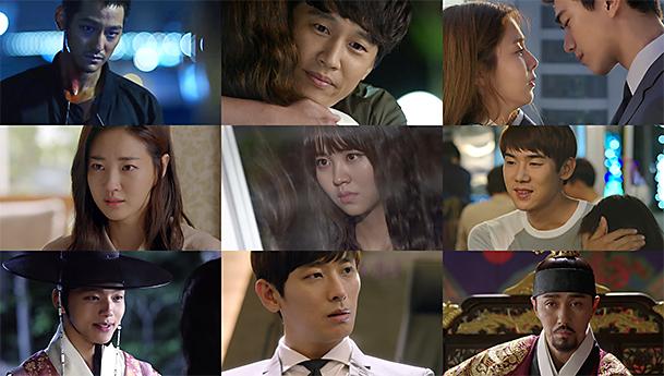 Top Ten K-Drama Moments Of The Week – June Week 3