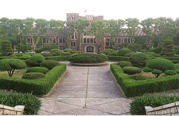 The Five Most Beautiful University Campuses In Seoul Soompi