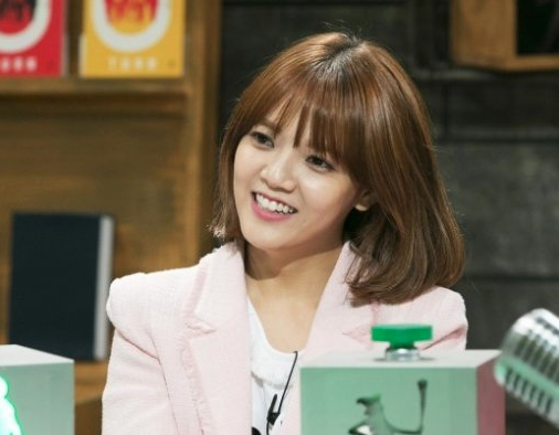 AOA Jimin Witch Hunt
