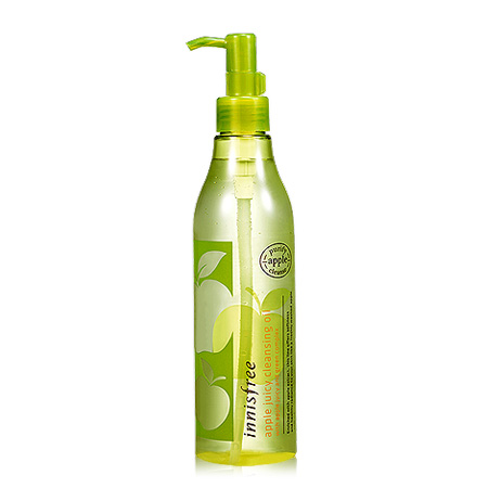 AppleJuicyCleansingOil