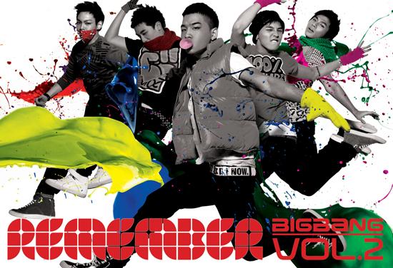 BIGBANG main