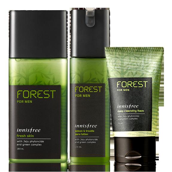 ForestForMenSet