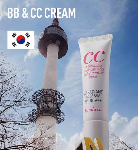 KoreaCCcream