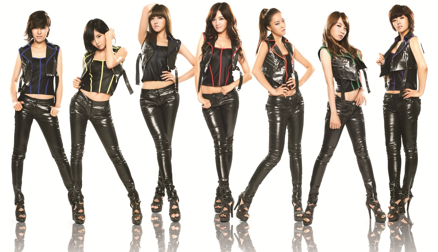 The 10 Best K-Pop Girl Group Hits From the First Half of the ...