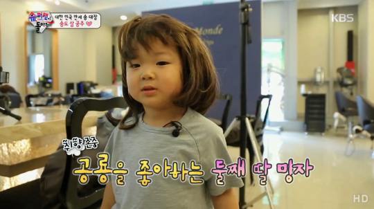 Song Triplets Superman Returns haircut wig 4