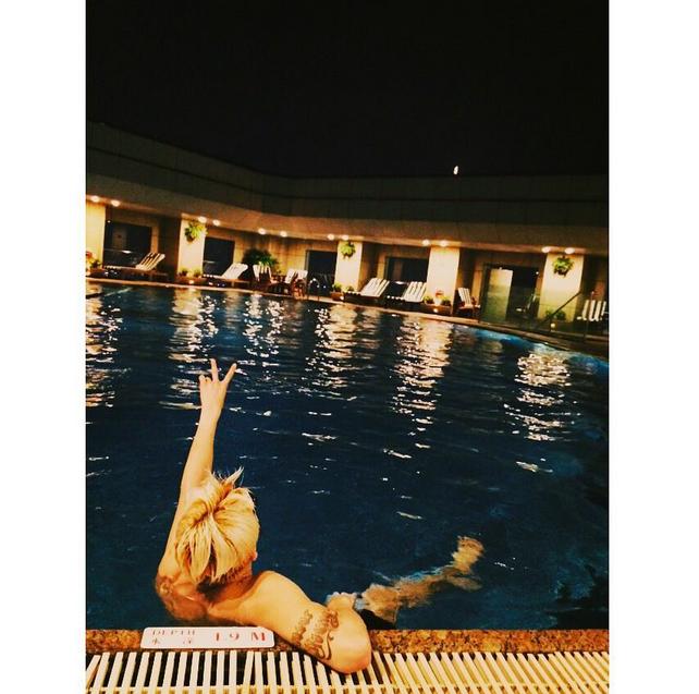 Vixx ravi instagram