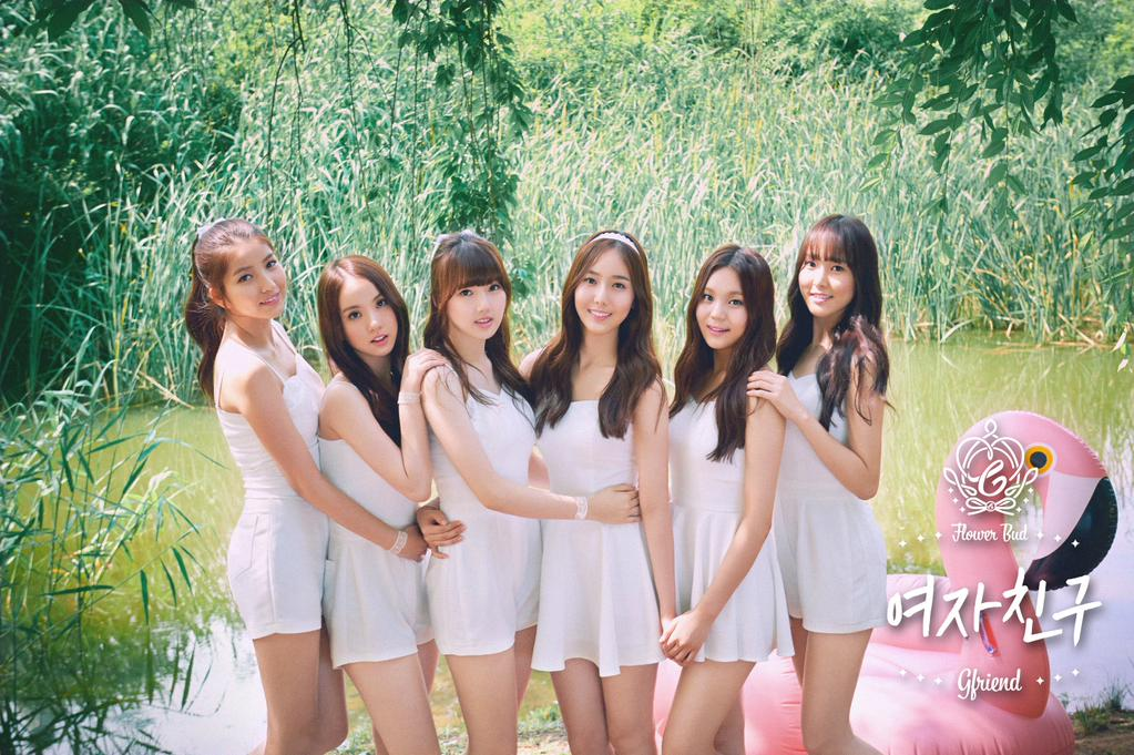 gfriend tops charts with release of me gustas tu soompi