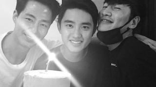 lee kwang soo jo in sung do
