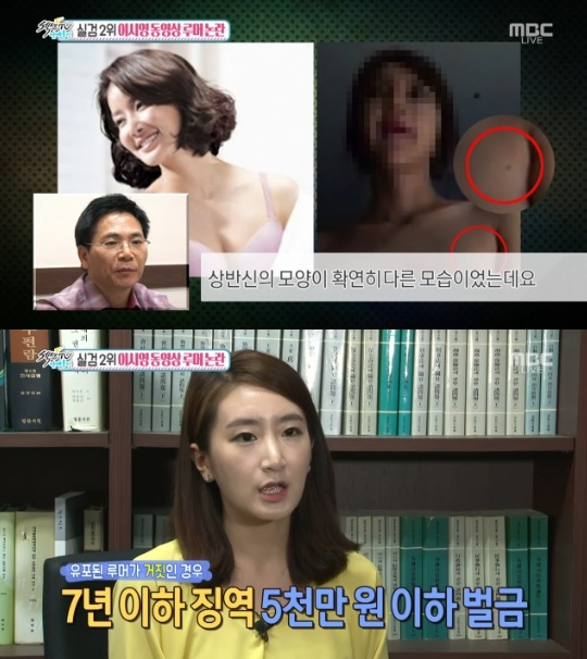 lee si young section tv