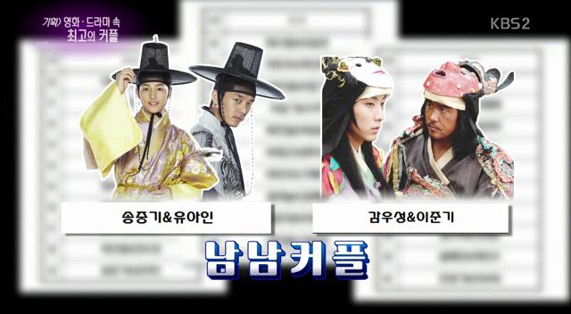 netizen best couple 12