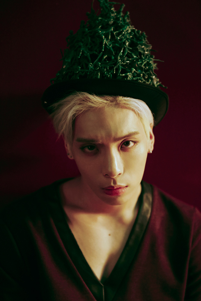 shinee married to the music 2-jonghyun