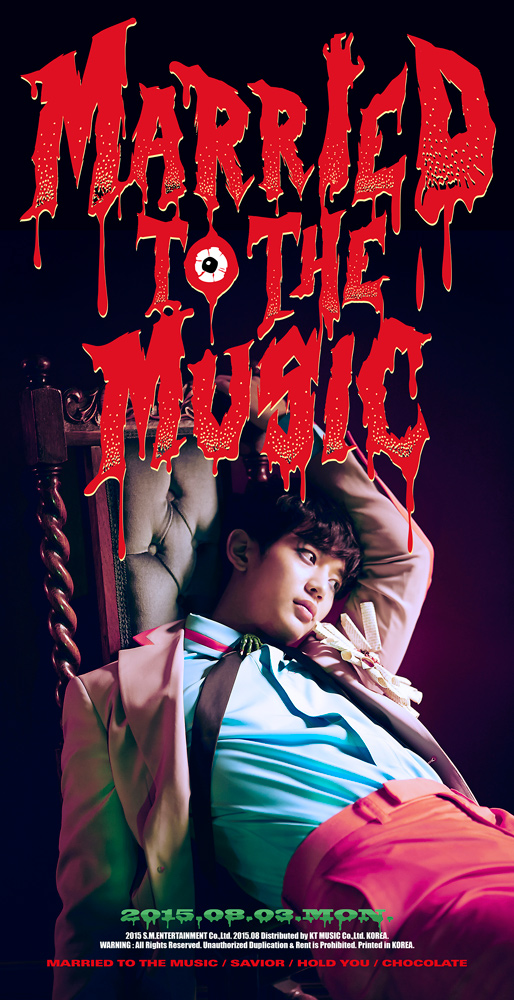 shinee married to the music 2