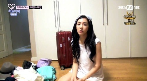 Tiffany and her ta ta039s looking hot 8
