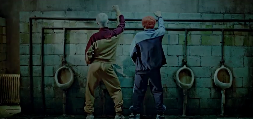 My World~: เนื้อเพลง Let's Not Fall In Love - BIGBANG