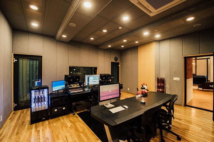 Highgrnd office 3
