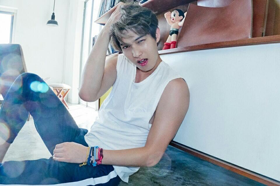 Jonghyun CNBLUE 2gether