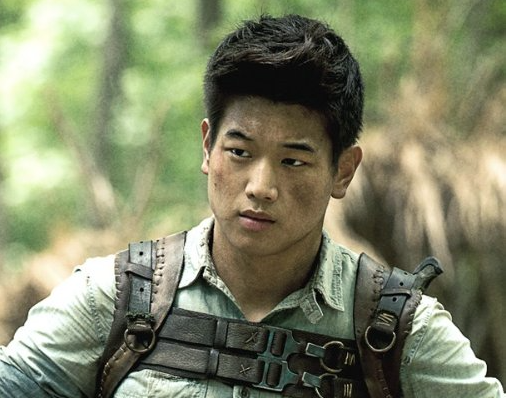 ki hong lee and wife