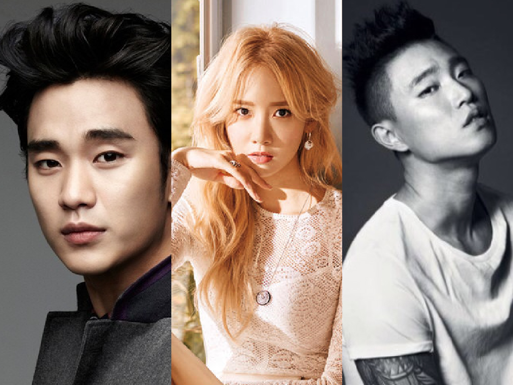 Yoona and kim soo hyun dating. chelsy davy secretly dating prince harry.