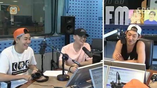 Loco radio show