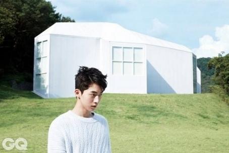 Nam Joo Hyuk 4