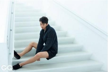 Nam Joo Hyuk 5