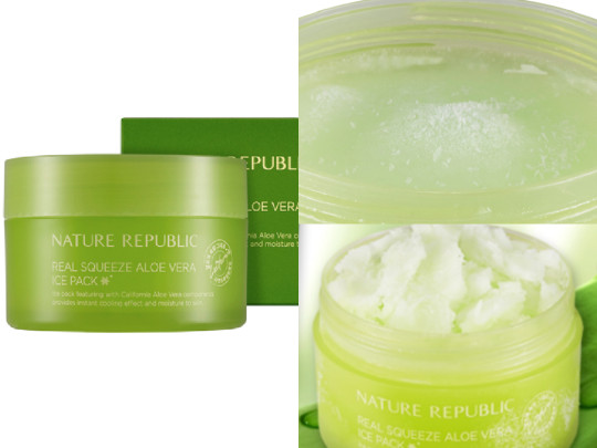 Nature Republic For Oily Skin