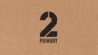 Primary Album Cover