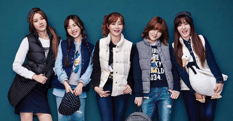 SPAO Lookbook10
