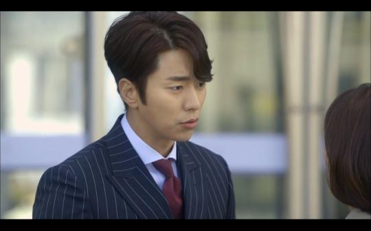 yoon hyun min comfort slap falling for innocence