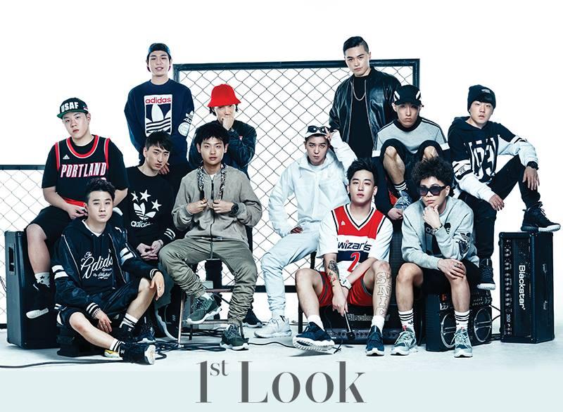 Hip-Hop Coreano Sai Do Underground Mas Ainda Enfrenta Resistência